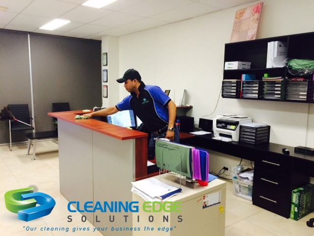 janitorial services in Delaware